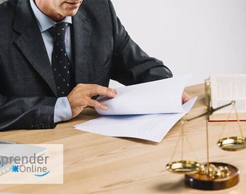 Diplomatura: Asistente de Estudio Jurídico